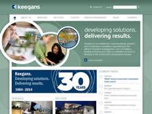 Keegans Ltd