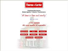 Thorne & Carter