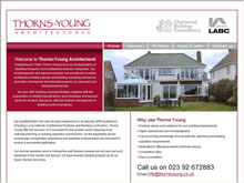 Thorns Young Ltd Portsmouth Surveyors