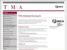 TMA Chartered Surveyors