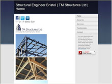 TM Structures Ltd