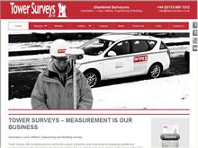 Tower Surveys