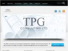 TPG Consulting Ltd Cardiff Surveyors