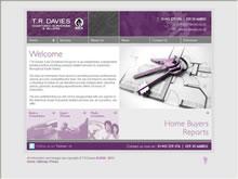 T R Davies Ltd