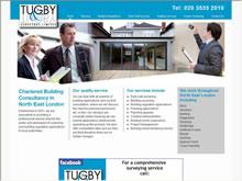 Tugby & Tugby Surveyors Ltd