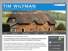 Tim Wilyman Chartered Surveyor