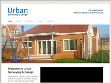 Urban Surveying & Design Ltd