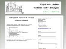 Vogel Associates