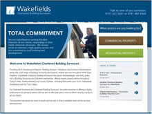 Wakefields Building Surveyors