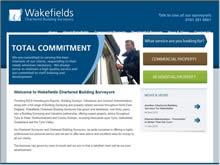 Wakefields Surveyors