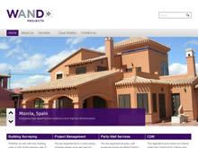 WAND Projects Ltd