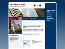 Wolstenholme & Partners