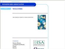 Woodward Associates