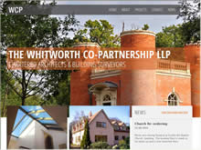 The Whitworth Co-Partnership