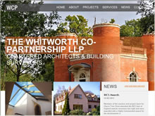 Whitworth Co-Partnership Norfolk