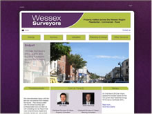 Wessex Surveyors LLP Dorset