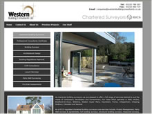Western Building Consultants Ltd