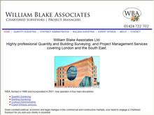 William Blake Associates