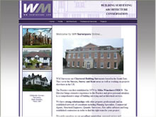 WM Surveyors Ltd