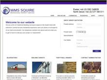 WMS Squire Ltd