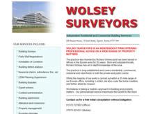 Wolsey Surveyors
