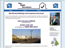 Right Surveyors Sussex